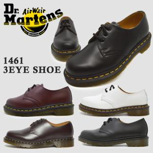 ドクターマーチン 正規品 Dr.Martens 10085600 10085001 CORE 1461 59 3EYE SHOE コア 1461 59 3 アイ シューズ メンズ レディース|try-group