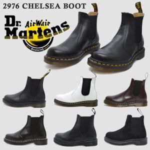 ドクターマーチン 国内正規品 Dr.Martens 10297001 2976 CHELSEA BO...