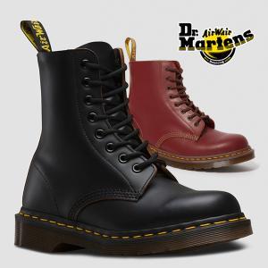 ドクターマーチン 8ホール ブーツ レディース メンズ 1460 Dr.Martens 12308001 MADE IN ENGLAND つるや PayPayモール店