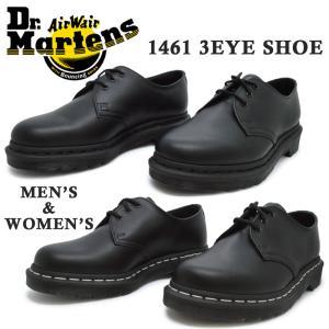 【商品名】 Dr.Martensドクターマーチン 14345001 CORE 1461 MONOコア...