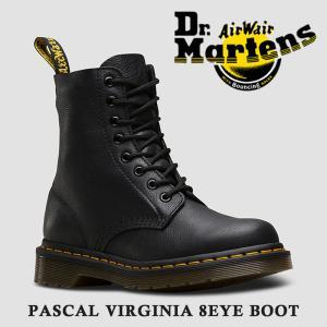 ドクターマーチン 国内正規品 Dr.Martens 13512006 1460 PASCAL 8ホール レディース メンズ ブーツ ショートブーツ つるや PayPayモール店