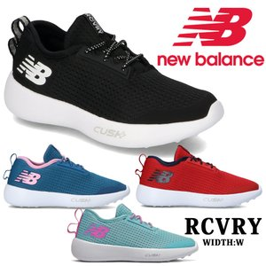 new balance ニューバランス YARCV BL BK PK RECOVERY リカバリー キッズ ジュニア スニーカー ゴムひも スリップオン カジュア|try-group