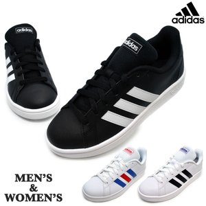 adidas アディダス/ /EE7900 EE7901 EE7904 /GRANDCOURT BASE/グランドコート ベース /レディース メンズ スニーカー テニス シューズ|try-group
