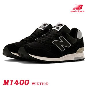 new balance ニューバランス/M1400/BKS:BLACK(ブラック)/SB:STEEL...