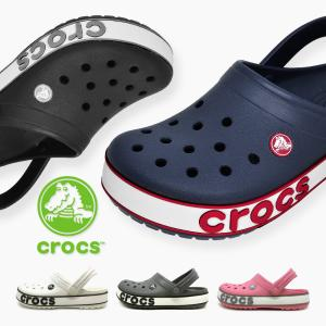 クロックス ボールド ロゴ 45%OFF 国内正規品 サンダル CROCS クロックバンド Blod Logo Clog メンズ レディース  206021 つるや PayPayモール店