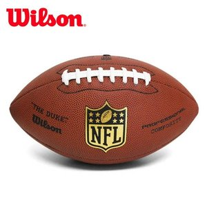 Wilson NFL ボール Gear Official Replica Game Ball