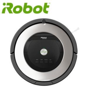 国内正規品 新品 iRobot ロボット掃除機 大容量バッテリー/最大60分稼動/自動充電/バーチャ...