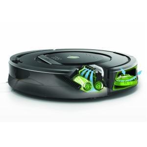 ルンバ 国内正規品 アイロボット iRobot ロボット掃除機 大容量バッテリー/最大60分稼動/自動充電/バーチャルウォール/ルンバ875Lite|try3|03