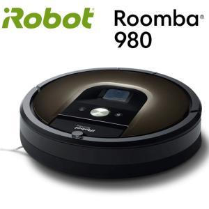 ロボット掃除機 ルンバ 国内正規品 iRobot 980 R...