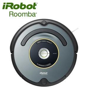あすつく ロボット掃除機 ルンバ654 国内正規品 iRob...