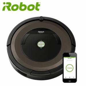 iRobot ルンバ890 掃除機 アイロボット 国内正規品...
