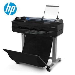 HP DesignJet T520 24inch プリンター Printer CQ890C#BCD 1|try3