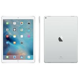 【新品】Apple アップル iPad Pro ML0Q2J/A 128GB シルバー Retinaディスプレイ Wi-Fiモデル アイパッドプロ 12.9インチ ML0Q2JA