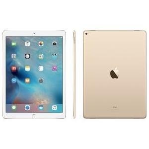 【新品】Apple アップル iPad Pro ML0V2J/A 256GB ゴールド Retinaディスプレイ Wi-Fiモデル アイパッドプロ 12.9インチ ML0V2JA