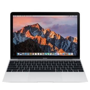 【新品】Apple アップル MacBook MLHA2J/A シルバー 12インチ Retinaディスプレイ SSD256GB 1100/12 Intel Core m3 マックブック MLHA2JA