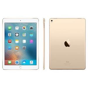 【新品】Apple アップル iPad Pro 9.7インチ MLN12J/A 256GB ゴールド Retinaディスプレイ Wi-Fiモデル アイパッドプロ MLN12JA