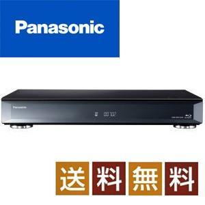 Panasonic DMR-BRX2020 パナソニック ブルーレイディーガ ブルーレイレコーダ 7チューナー 2TB Wi-Fi内蔵