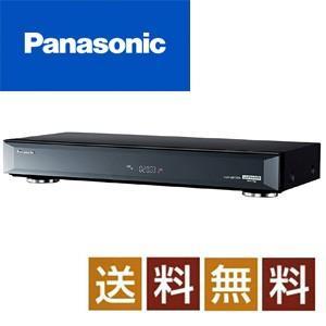 パナソニック DIGA DMR-UBZ2020 Ultra HD 4K対応 ブルーレイディスクレコーダー 2TB 3チューナー搭載