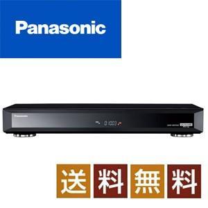 パナソニック DMR-UBZ1020 DIGA(ディーガ) 1TB 3チューナー Ultra HD ブルーレイ再生対応