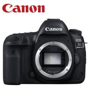 カメラ デジタル一眼レフカメラ キヤノン Canon EOS 5D Mark IV ボディ  EOS5D Body 3040万画素 フルサイズ DIGIC 6+ 4K動画