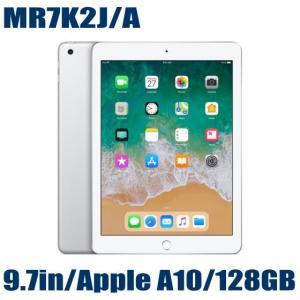 Apple MR7K2J/A iPad 本体 新品 9.7インチ 第6世代 Wi-Fiモデル 128...
