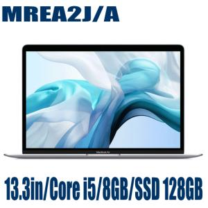 Apple MacBook AIR 13 本体 新品 128gb シルバー MacBook Air Retina ディスプレイ 1600 13.3 MREA2J/A 13.3型 Core i5 8GB SSD Touch ID アップル|try3