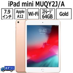 Apple アップル iPad mini 5 MUQY2J/A 7.9インチ 第5世代 2019年春...