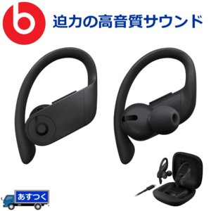 beats by.dre Powerbeats Pro MV6Y2PA/A 完全ワイヤレスイヤホン ...