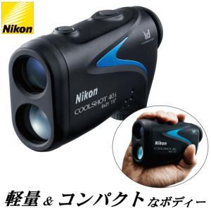 ゴルフ用レーザー距離計 Nikon COOLS...の関連商品6