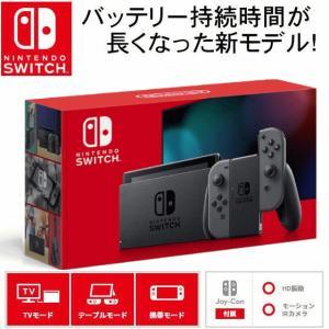 ニンテンドースイッチ 本体 新品 任天堂スイッチ Nintendo Switch HAD-S-KAA...