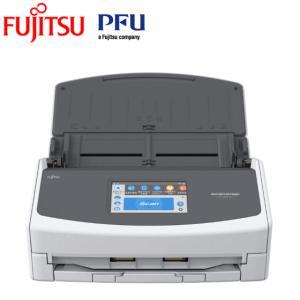 スキャナー 富士通 PFU FUJITSU ScanSnap iX1500 A4スキャナ 600dp...
