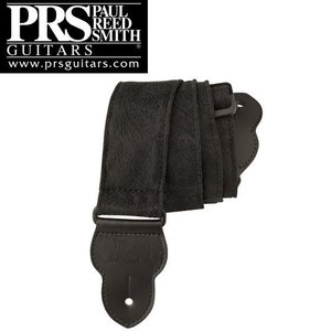 PRS ギターストラップ ACCACC-3165 BLK PAISLY NYLON STRAP BLACK P.R.S ポール・リード・スミス/Paul Reed Smith|try3