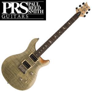 国内正規品 Paul Reed Smith PRS SE Custom 24 Trampas Green  ポイント2倍!ポールリードスミス PRS エレキギター|try3