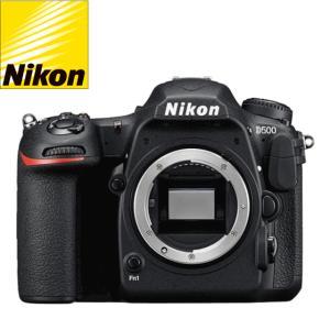 Nikon D500 ボディ デジタル一眼レフカメラ ニコン...