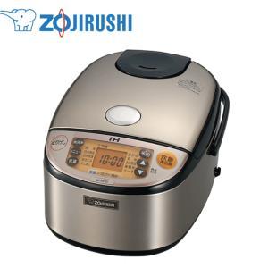 炊飯器 1升 象印 NP-HF18-XA 炊飯器 IH炊飯ジ...