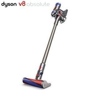 掃除機 コードレス  国内正規品 Dyson V8 Abso...