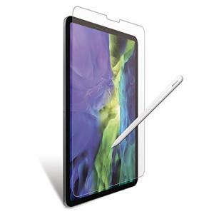 対応機種: Apple iPad Pro 11インチ 2018 新型 特殊加工により、まるで紙に描い...