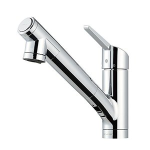 蛇口一体型浄水器「みず工房」はキッチンの水栓蛇口にフィルターが入った浄水器を一体化させた商品。 ホー...
