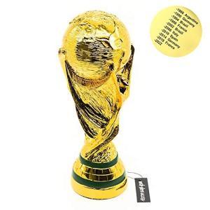 【web store access】 最新版! サッカー FIFA ワールドカップ 優勝カップ トロ...