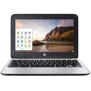 HP Chromebook 11 G3 Chrome OS(日本語版) Celeron 2.16-2...