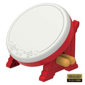 Nintendo Switch用 太鼓の達人専用コントローラー登場! 太鼓を叩いてみんなで盛り上がろ...