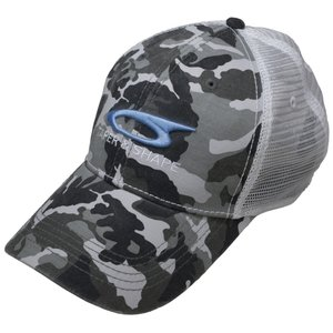 TAPER & SHAPE Camouflage Mesh Cap|tryangleshop