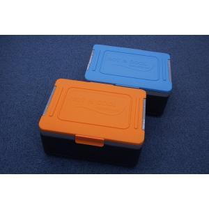 冬の大特価 冷たさが超持続 HOT&COOLコンテナBOX保冷材セット−11℃(アウトドア/キャンプ/釣り/食品/物流/保冷BOX)|trycompany
