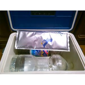 長時間  保冷剤 繰り返し使える強力保冷マット キャッチクールマット  保冷材 冷やす|trycompany|02