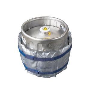 生ビール 樽 ビール樽  ビール樽を冷やす 冷し樽ぞカバーBタイプ 生ビール キリン15L サントリー20L用 ビアガーデンや飲食店やイベントなどに trycompany
