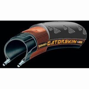 コンチネンタル(Continental) タイヤ gatorskin 700x25c bk-bk foldable(1本)|trycycle