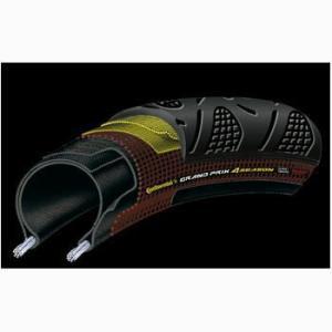 コンチネンタル(Continental) タイヤ grand prix 4-season 700x23c(1本)|trycycle