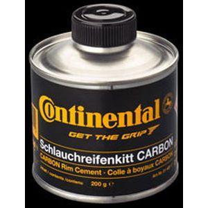 コンチネンタル(Continental) リムセメントカーボンリム用 200g 缶入|trycycle