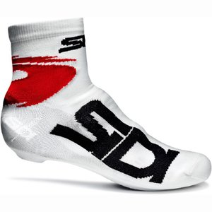 SIDI(シディ) シューズカバー ソックスシューズカバー ホワイト L/XL|trycycle