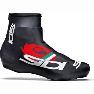 SIDI(シディ) シューズカバー クロノシューズカバー ブラック L|trycycle